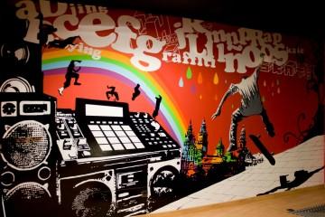 Cultura Urbana - HHINVASION