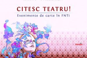 FNTi - Citesc teatru