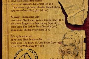 Holocaust Film Festival-2