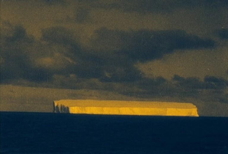 (Avant-Garde) Landscape with Broken Dog_still