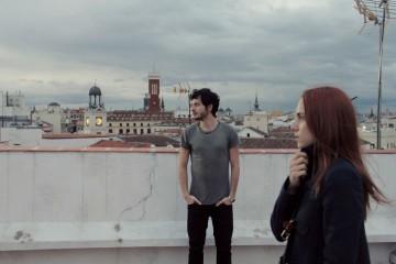 Stockholm still